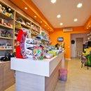 Azienda commerciale trilocale in vendita a campodarsego