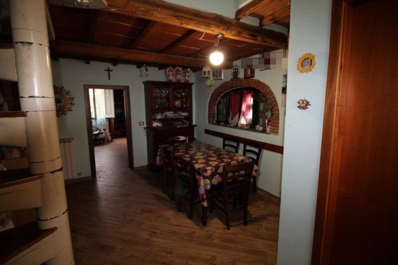 Appartamento quadrilocale in vendita a montevarchi - Appartamento quadrilocale in vendita a montevarchi