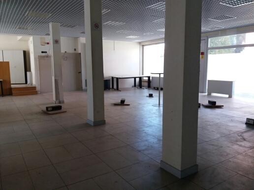 Azienda commerciale in affitto a Empoli - Azienda commerciale in affitto a Empoli