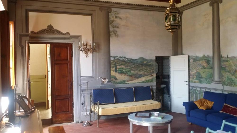 Villaschiera plurilocale in affitto a Montelupo Fiorentino - Villaschiera plurilocale in affitto a Montelupo Fiorentino