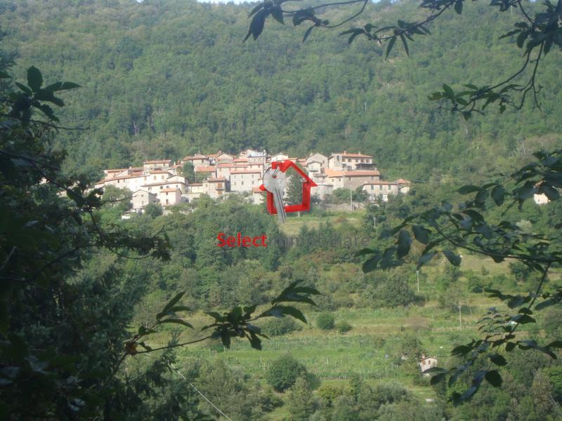 Casa plurilocale in vendita a Fabbriche di Vallico - Casa plurilocale in vendita a Fabbriche di Vallico