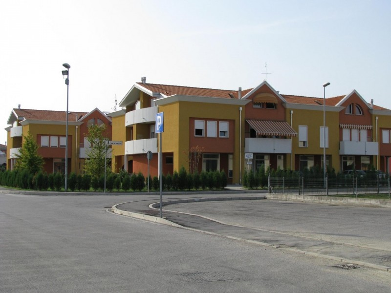 Negozio bilocale in vendita a villafranca-padovana - Negozio bilocale in vendita a villafranca-padovana