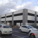Capannone industriale in vendita a Viareggio