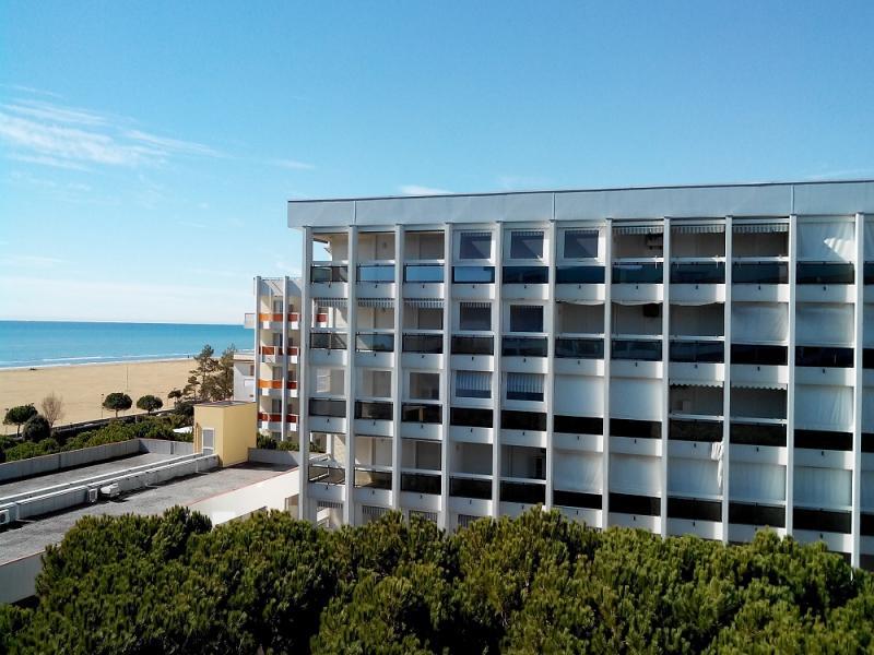 Esterno - Appartamento bilocale in affitto a Bibione