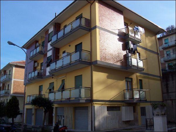 Attico in vendita a Ascoli Piceno - Attico in vendita a Ascoli Piceno