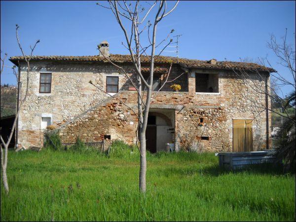 Rustico / casale in vendita a Ascoli Piceno - Rustico / casale in vendita a Ascoli Piceno