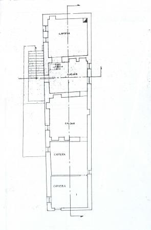Rustico / casale in vendita a Grottammare - Rustico / casale in vendita a Grottammare