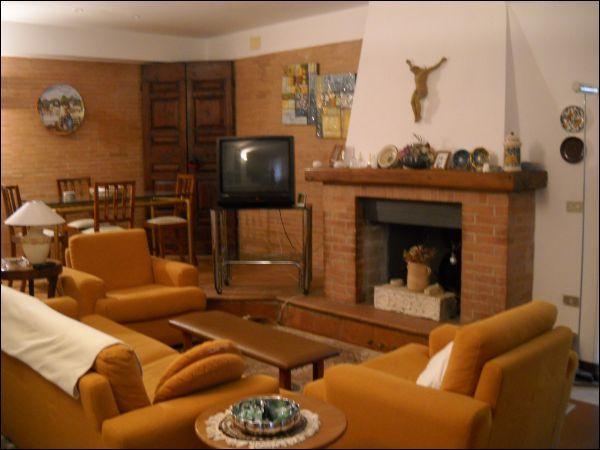Villa plurilocale in vendita a Spinetoli - Villa plurilocale in vendita a Spinetoli