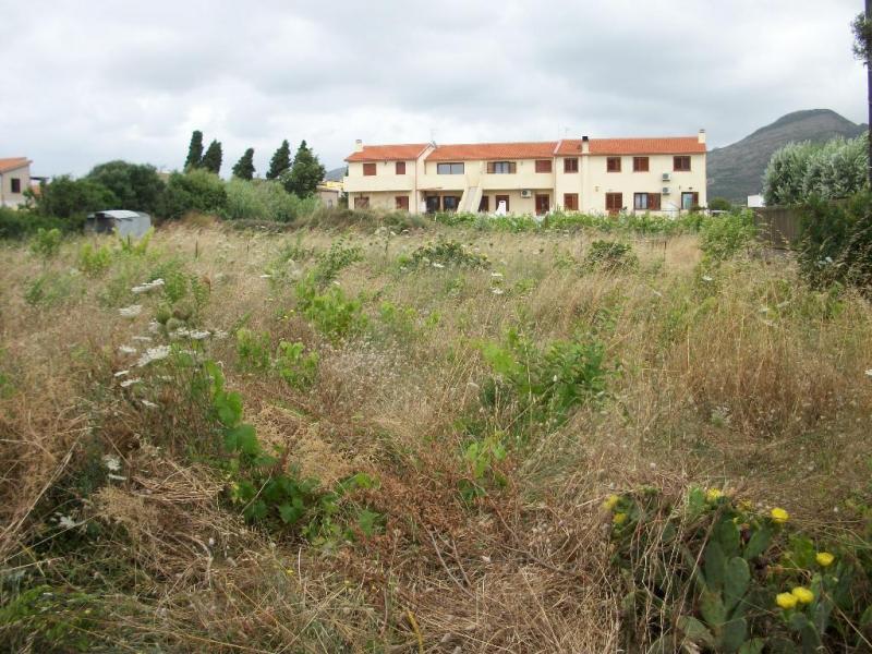 Terreno residenziale monolocale in vendita a carbonia - Terreno residenziale monolocale in vendita a carbonia