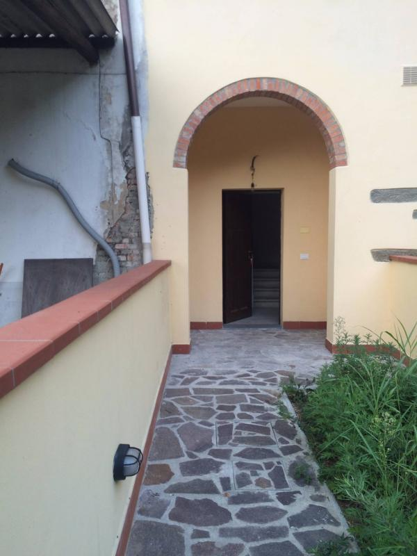 Appartamento trilocale in affitto a Fucecchio - Appartamento trilocale in affitto a Fucecchio