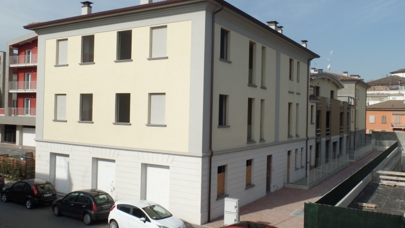 Appartamento trilocale in vendita a piacenza - Appartamento trilocale in vendita a piacenza