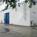 Capannone industriale in vendita a Monfalcone