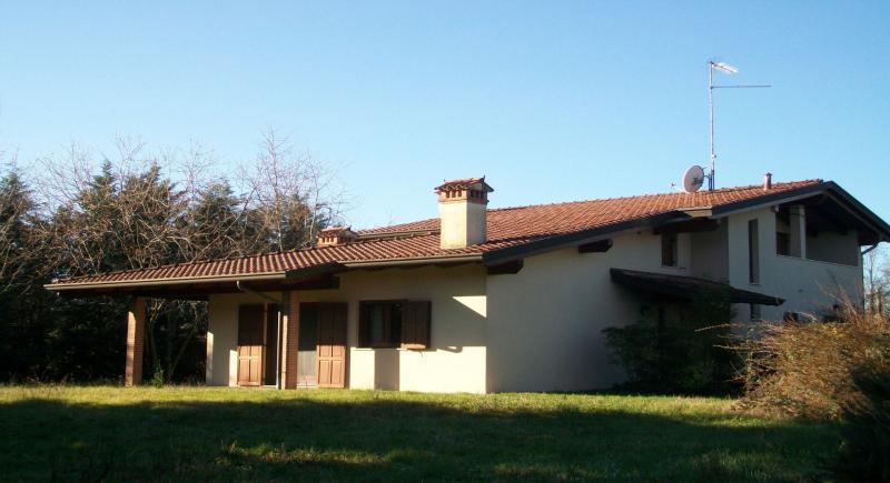 Villa indipendente tricamere in vendita a Staranzano - Villa indipendente tricamere in vendita a Staranzano