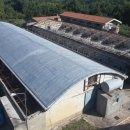 Capannone industriale in vendita a Rapino