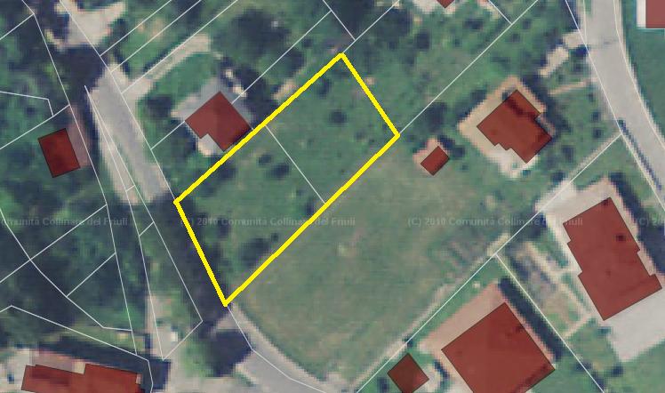 Terreno residenziale in vendita a San giacomo - Terreno residenziale in vendita a San giacomo