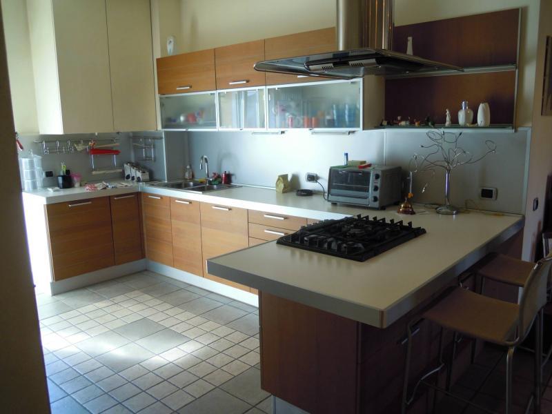 Appartamento trilocale in vendita a Bergamo - Appartamento trilocale in vendita a Bergamo