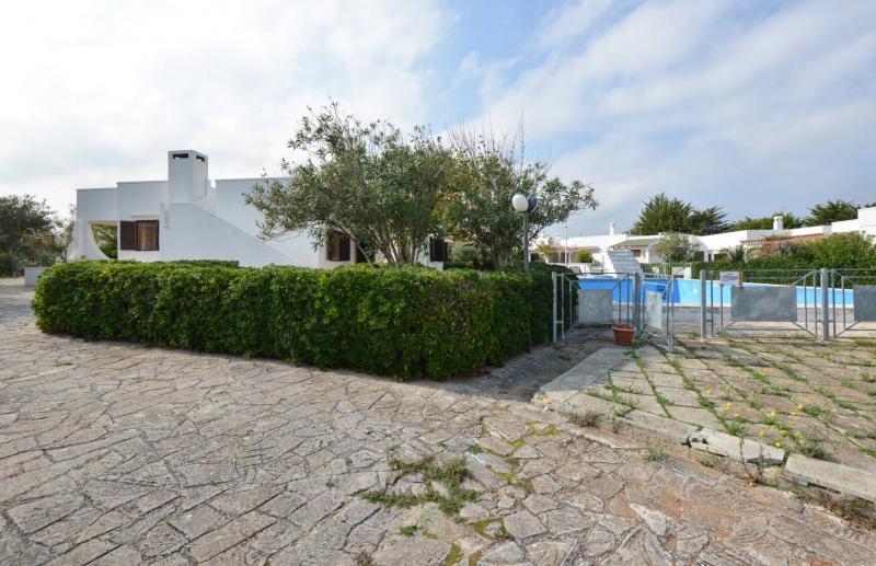 Villa indipendente quadrilocale in vendita a Ostuni - Villa indipendente quadrilocale in vendita a Ostuni