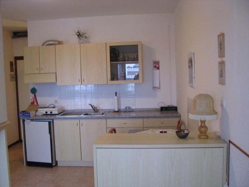 Appartamento monocamera in vendita a Lignano Sabbiadoro - Appartamento monocamera in vendita a Lignano Sabbiadoro