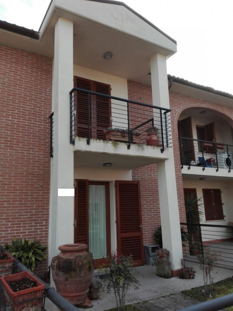 Appartamento trilocale in vendita a Montespertoli - Appartamento trilocale in vendita a Montespertoli
