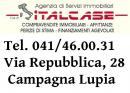 Agenzia ITALCASE Campagna Lupia Campagna Lupia