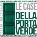 LE CASE DELLA PORTA VERDE PIOMBINO
