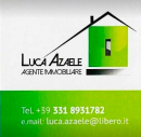 LUCA AZAELE Agente Immobiliare