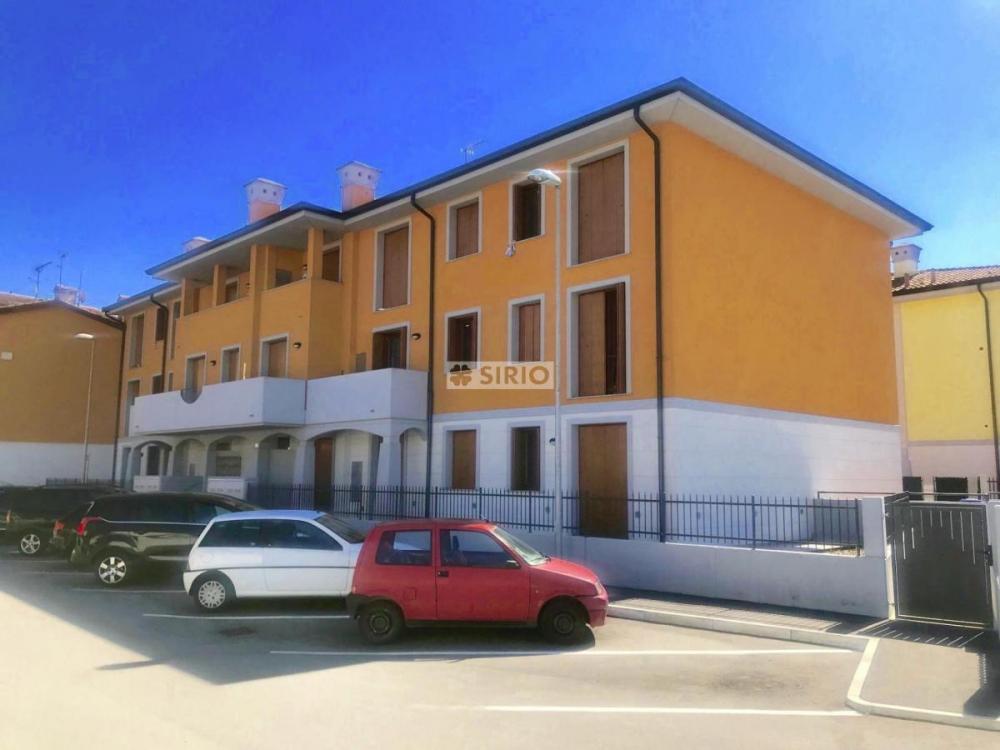 Appartamento trilocale in vendita a Sagrado - Appartamento trilocale in vendita a Sagrado