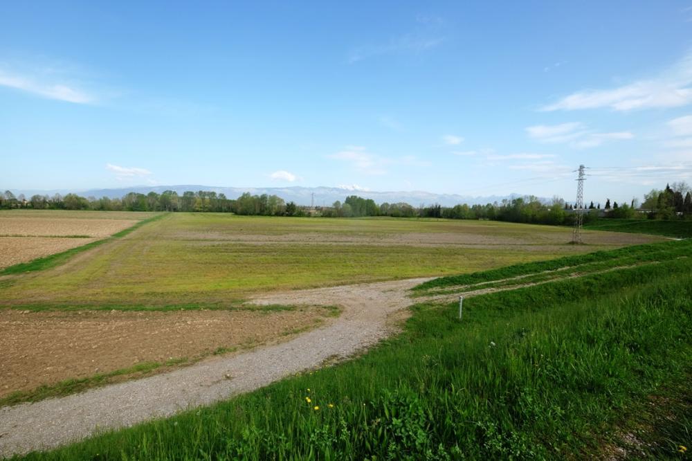 Terreno agricolo in vendita a Pordenone - Terreno agricolo in vendita a Pordenone