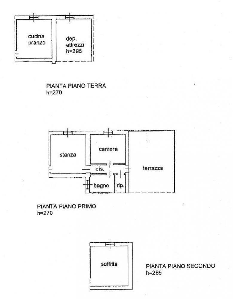 Casa plurilocale in vendita a Remanzacco - Casa plurilocale in vendita a Remanzacco