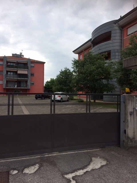 Appartamento monocamera in affitto a Monfalcone - Appartamento monocamera in affitto a Monfalcone