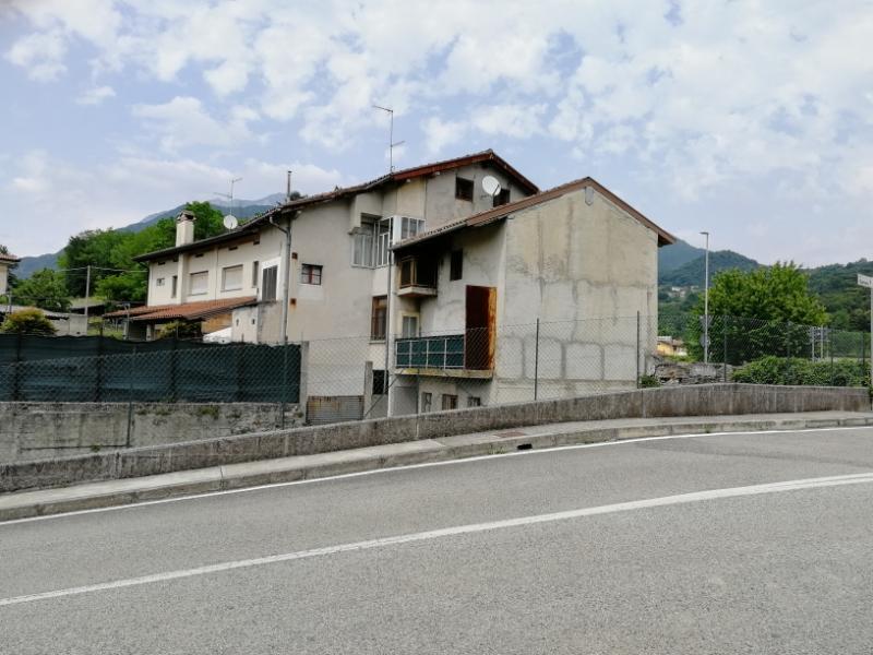 Casa bicamere in vendita a Artegna - Casa bicamere in vendita a Artegna