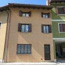 Casa in linea quadricamere in vendita a Gemona del Friuli