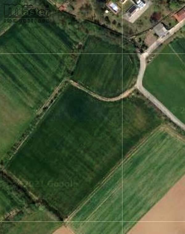 Terreno agricolo in vendita a Treviso - Terreno agricolo in vendita a Treviso