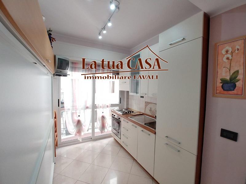 Appartamento bilocale in vendita a Borghetto Santo Spirito - Appartamento bilocale in vendita a Borghetto Santo Spirito