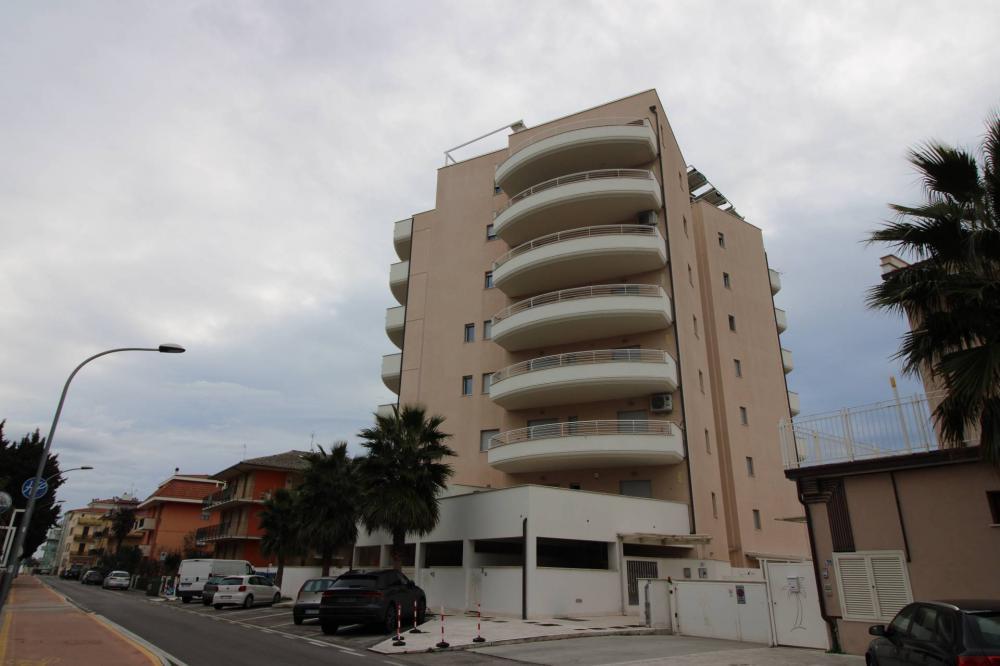 Appartamento bilocale in affitto a San Benedetto del Tronto - Appartamento bilocale in affitto a San Benedetto del Tronto