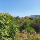 Terreno residenziale in vendita a