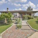 Villa indipendente tricamere in vendita a Tarcento