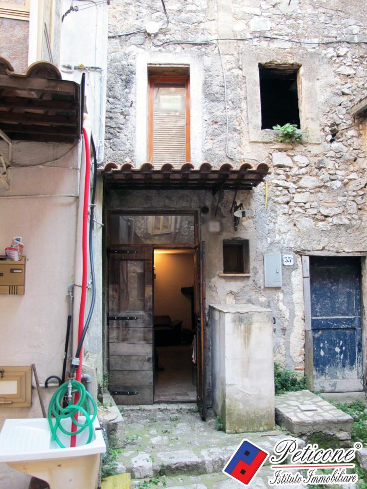Appartamento bilocale in vendita a Lenola - Appartamento bilocale in vendita a Lenola