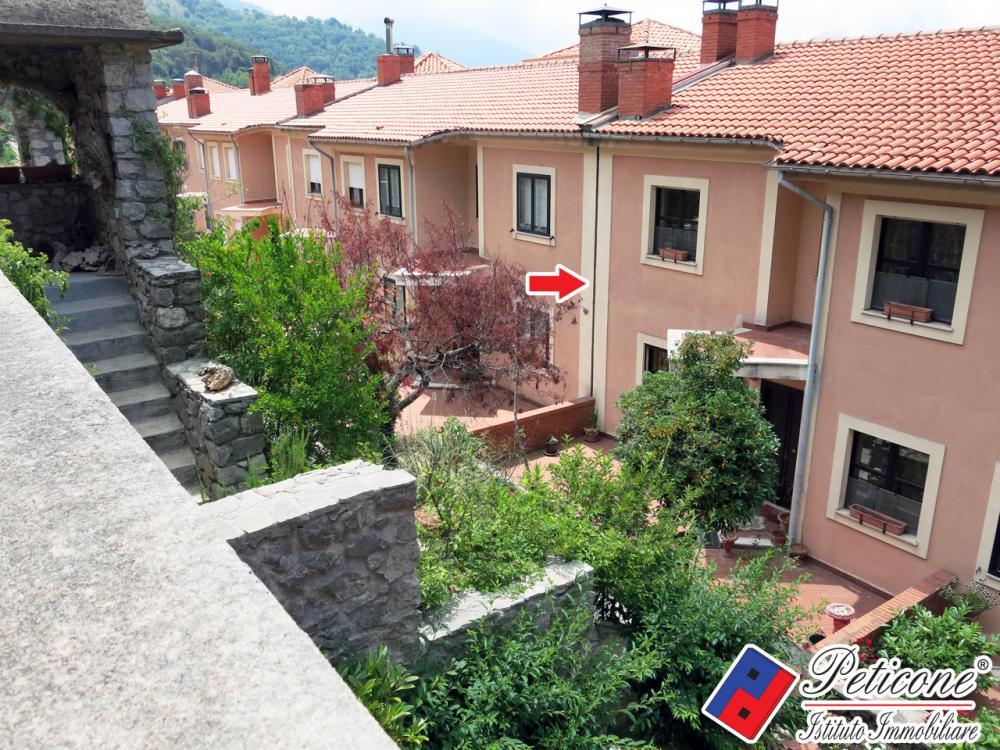 Villa plurilocale in vendita a Campodimele - Villa plurilocale in vendita a Campodimele
