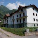 Appartamento quadrilocale in vendita a Pieve di Bono