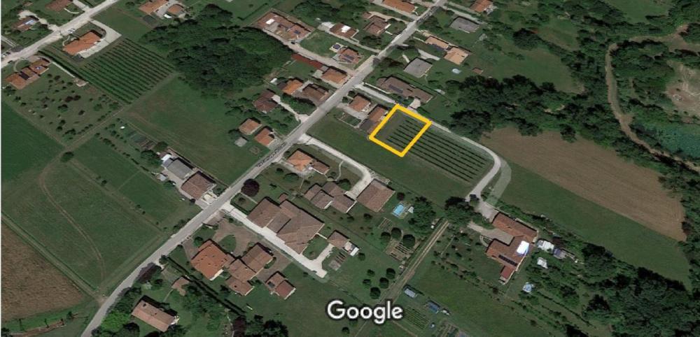 Terreno residenziale in vendita a Azzano Decimo - Terreno residenziale in vendita a Azzano Decimo