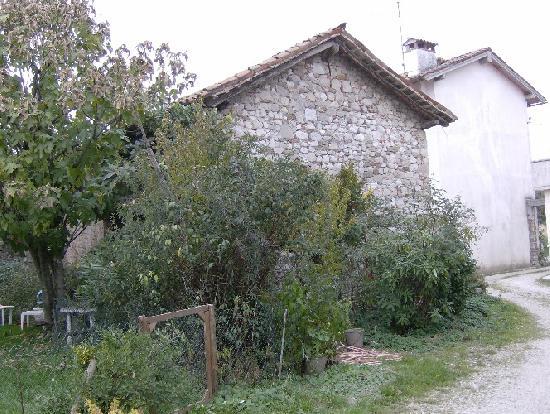 Rustico / casale tricamere in vendita a Cividale del Friuli - Rustico / casale tricamere in vendita a Cividale del Friuli