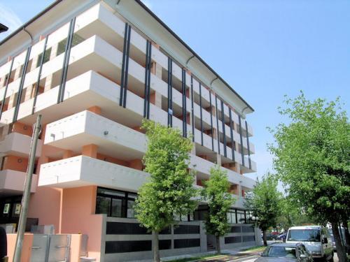 Cond. Capitol - Appartamento monocamera in affitto a Grado