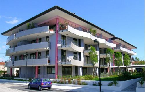 Res. Costa Azzurra - Appartamento monocamera in affitto a Grado