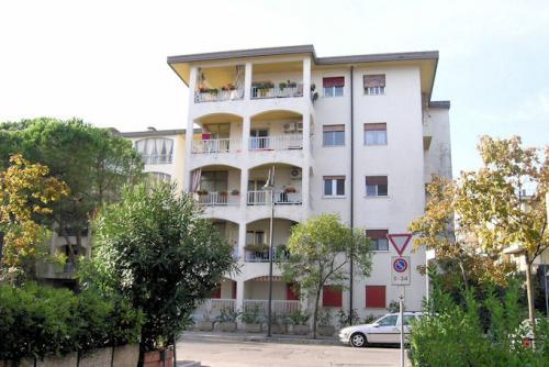 Cond. Stefania - Appartamento monocamera in affitto a Grado Città Giardino
