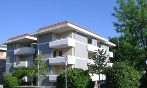 Cond. Oscar - Appartamento monocamera in affitto a Grado Città Giardino