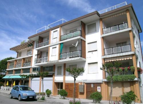 Cond. Al Golfo - Appartamento bicamere in affitto a Grado Città Giardino