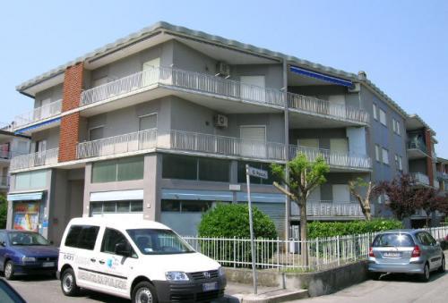 Cond. Acacie - Appartamento bicamere in affitto a Grado Città Giardino