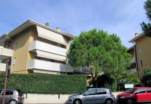 Res. Elena - Appartamento monocamera in affitto a Grado Città Giardino