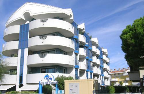 Res. Terme - Appartamento monocamera in affitto a Grado Città Giardino
